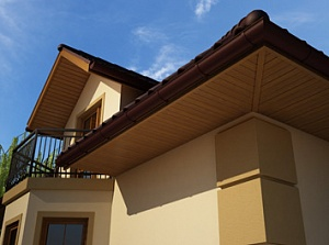 Soffit Infratop